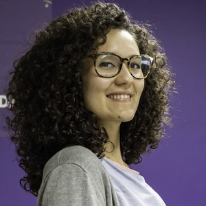 Luana Wouters F Monteiro