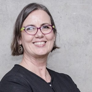 Andrea Wolffenbüttel