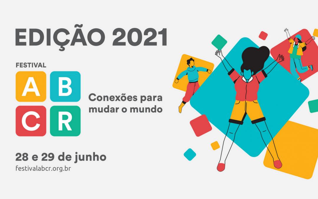 Agenda 2021 Festival ABCR: evento acontece nos dias 28 e 29 de junho
