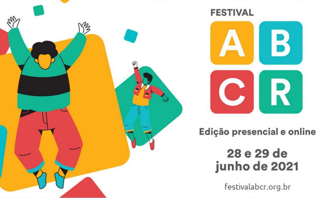 Confira as primeiras sessões confirmadas do Festival ABCR 2021