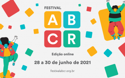 O Festival ABCR 2021 será exclusivamente ONLINE