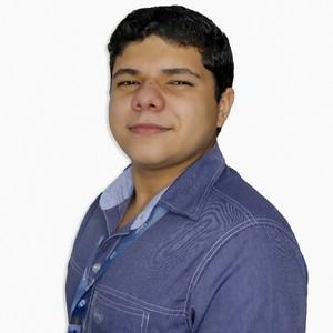Lucas Oliveira de Jesus
