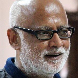 Dr Satyendra K Srivas