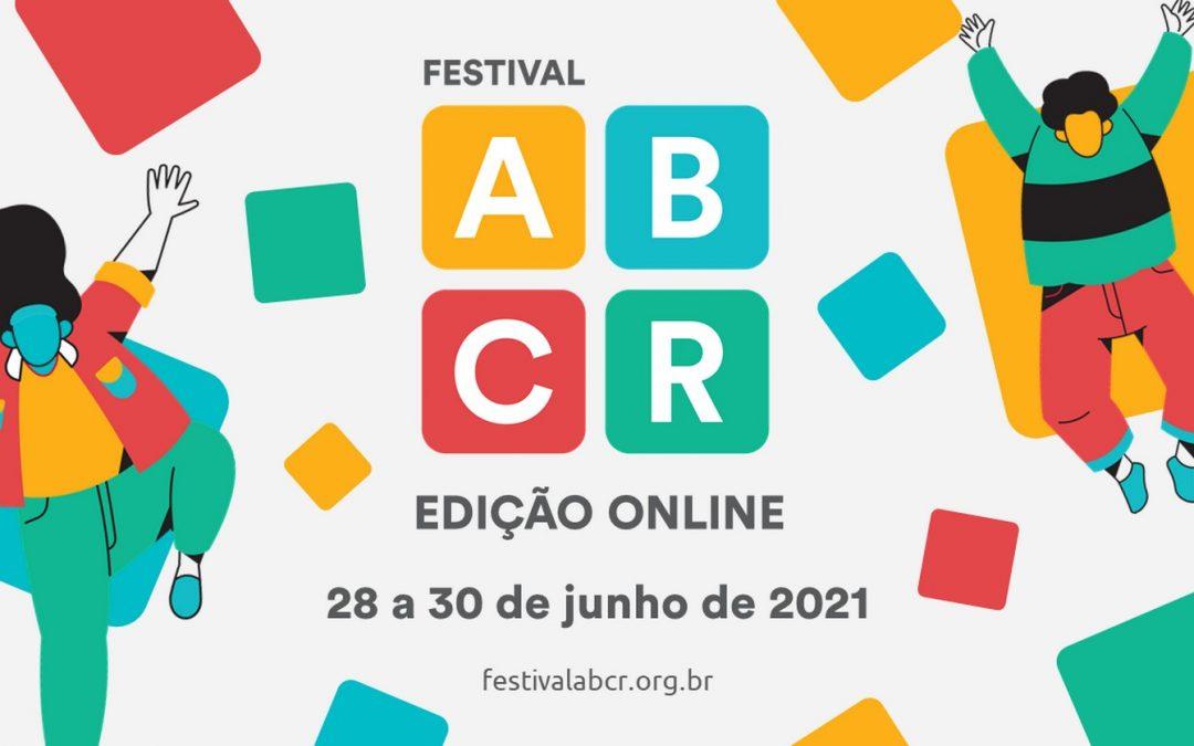 Programação detalhada do Festival ABCR apresenta todas as sessões e palestrantes